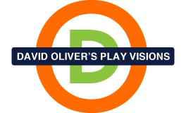 David Oliver's Play Visions